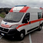 Allestimenti Ambulanze